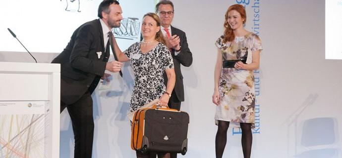 Kultur- und Kreativpilotenpreis 2012